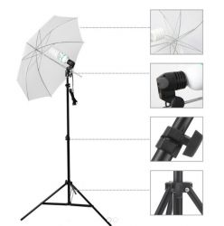 Kit lumina difuzie foto,videochat,vlogg,stream