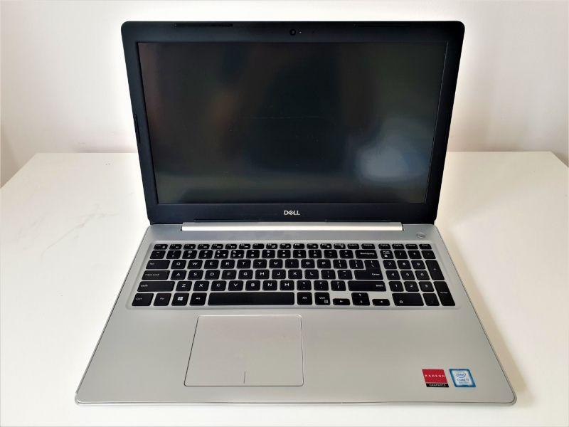 Laptop DELL Inspiron 5570, i7 8550U, 16GB RAM, 256GB SSD + Rucsac-3