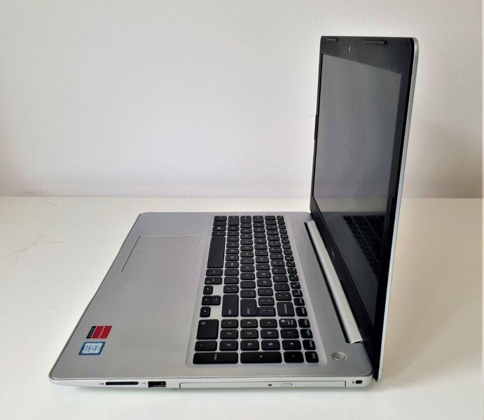 Laptop DELL Inspiron 5570, i7 8550U, 16GB RAM, 256GB SSD + Rucsac-4