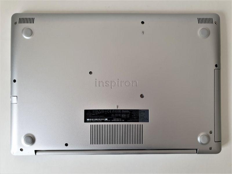 Laptop DELL Inspiron 5570, i7 8550U, 16GB RAM, 256GB SSD + Rucsac-7