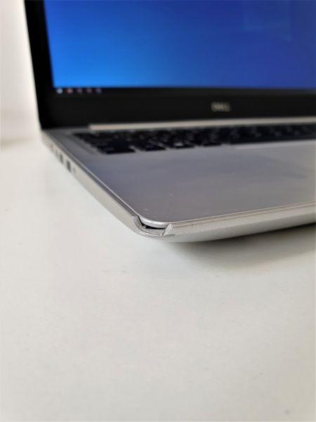 Laptop DELL Inspiron 5570, i7 8550U, 16GB RAM, 256GB SSD + Rucsac-8