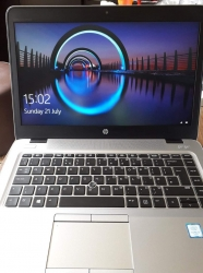 Laptop HP 840 G3