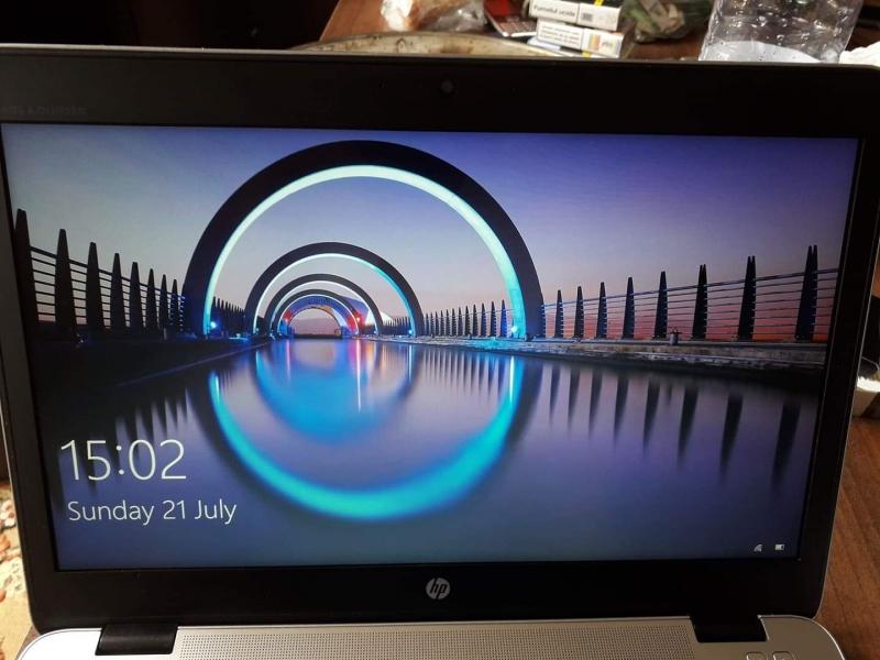 Laptop HP 840 G3-2