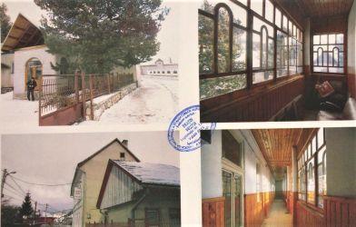 Licitatie cladiri de birouri cu teren – Abrud (Alba)