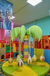 Loc de joaca - petrecere copii