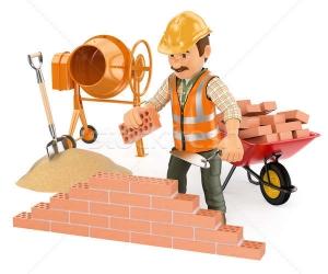 Locuri de munca in constructii pentru Italia