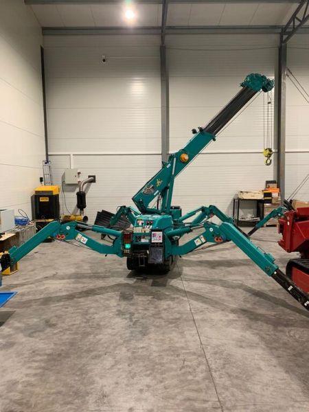 Maeda mc 285 mini crane-2