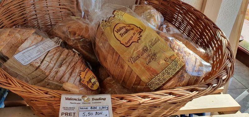 Magazin alimentar cu livrare in Sibiu fructe legume paine lactate etc-4
