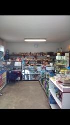 Magazin alimentar de vanzare in Zlasti - judetul Hunedoara