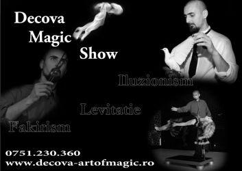 Magician Craiova