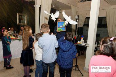 Magician Craiova petreceri copii / aniversari