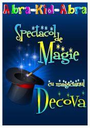 Magician petreceri copii Craiova Dolj