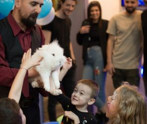Magician petreceri copii Craiova Dolj *