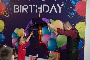 Magician Pitesti petreceri aniversare copii