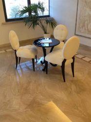 Marmura Breccia Sarda polished 30x30x2