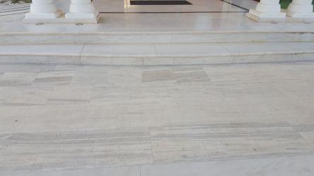 Marmura Florida White 30x60x1