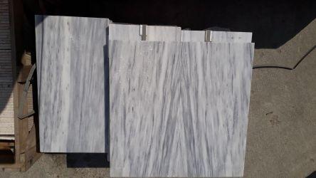 Marmura FloridaWhite polish 60x30x1,8