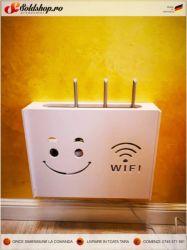 Masca wi-fi cod:MW SMILE