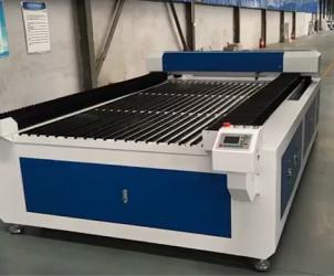 Masina Laser Automata 2020