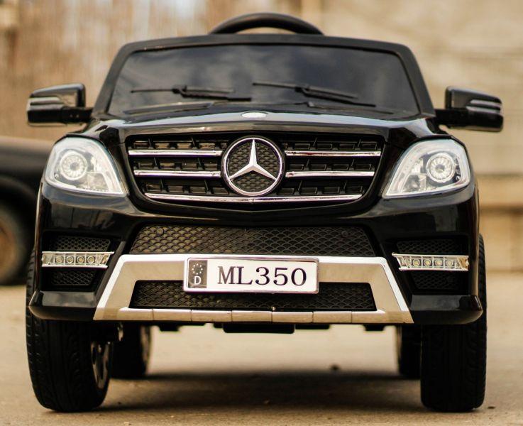 Masinuta electrica pentru copii Mercedes ML350 60W 12V-1