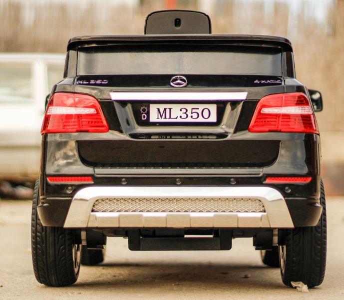 Masinuta electrica pentru copii Mercedes ML350 60W 12V-3