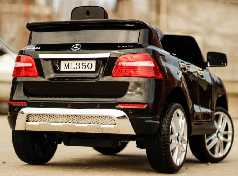 Masinuta electrica pentru copii Mercedes ML350 60W 12V-5