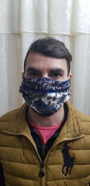 Masti textile refolosibile prin spalare pentru protectia fetei-1