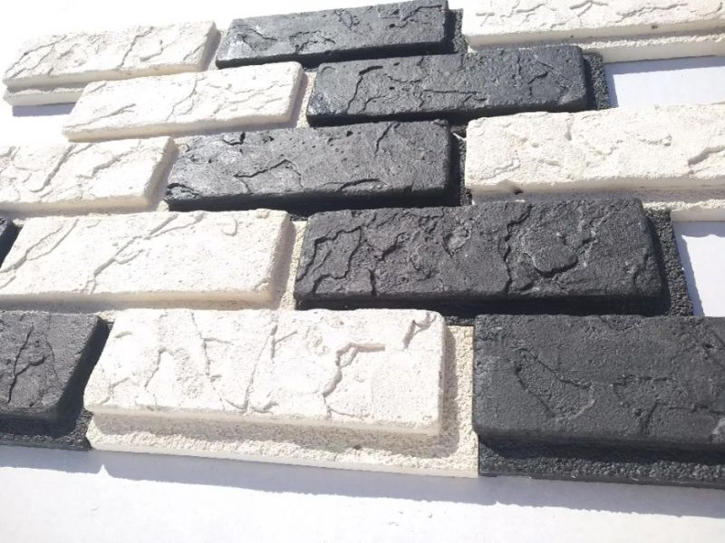 Matricea de cărămidă cu îmbinare pentru plăci de ipsos beton Larnaca-6