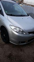 Mazda 5,diesel,7 locuri