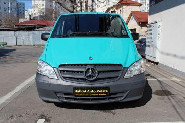 Mercedes-Benz Vito 113 L2H1