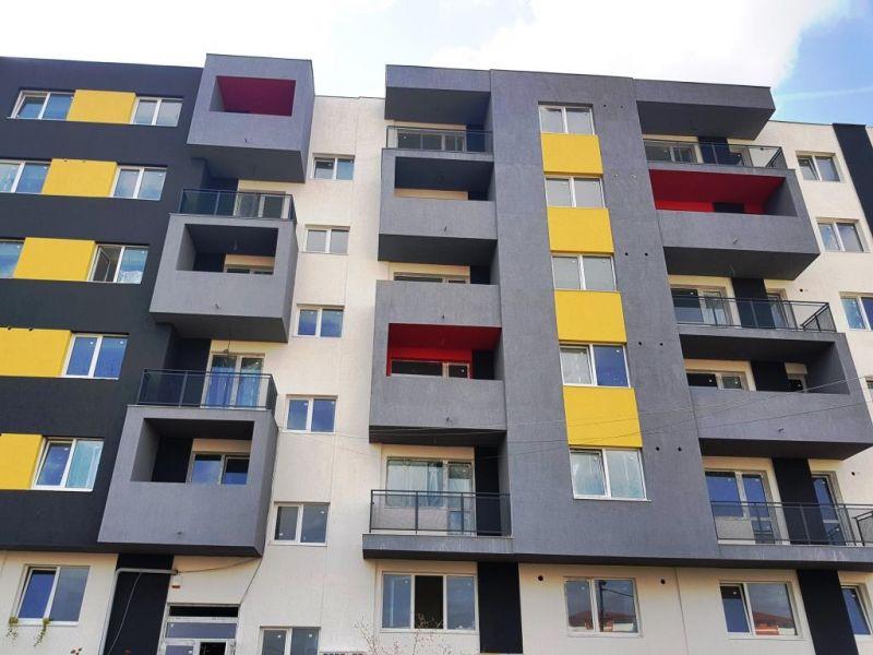 Metrou Berceni, apartament decomandat, 2020-7