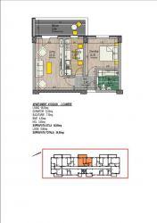 Metrou Dimitrie Leonida, apartament 2020