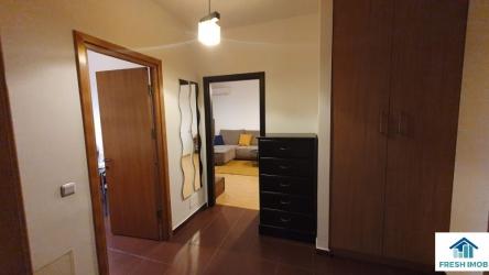 Mihai Bravu- Apartament 2 camere de inchiriat