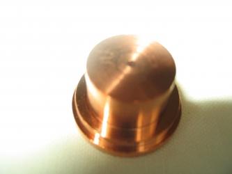 MILLER ICE-55C : set de consumabile pentru taierea cu plasma