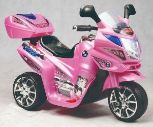 Mini motocicleta electrica Kinderauto C051 35W 6V 4.5Ah