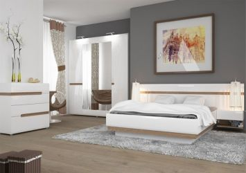 Mobila pe comanda pentru dormitor - Sibiu - https://artemob.ro