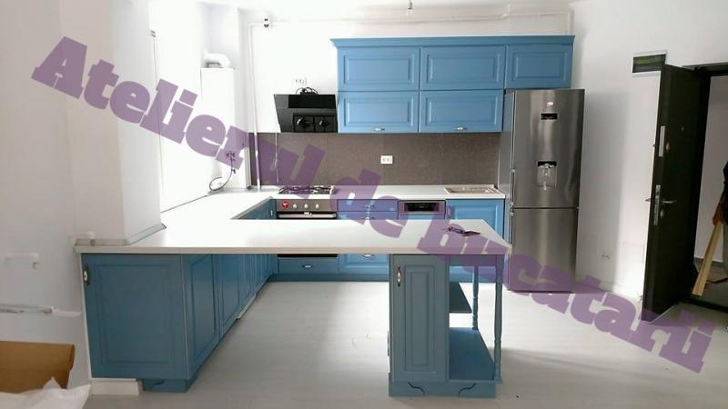 Mobilier de bucatarie pe comanda ***Atelierul de bucatarii***-2