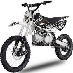 MOTOCICLETA THUNDER 125CC
