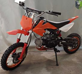 MotoCross DirtBike DB607 125cc