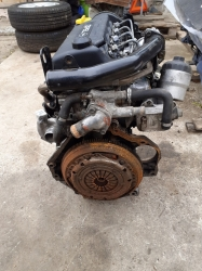 Motor astra g complet 17 dti