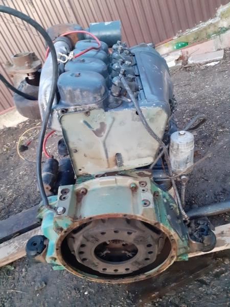 Motor deutz 4 cilindri 912-2