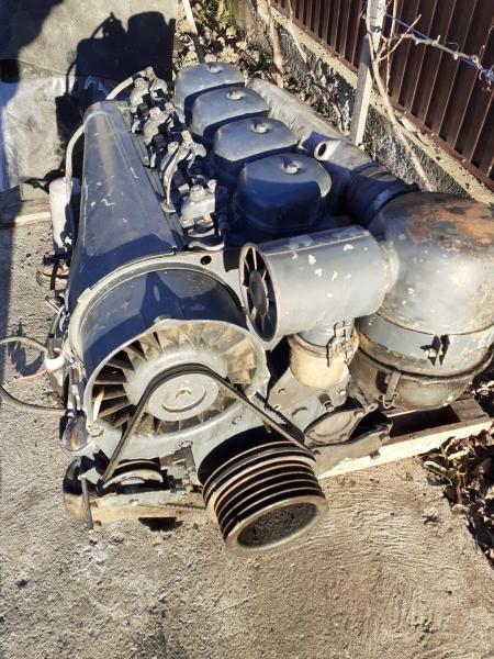 Motor deutz 4 cilindri 912-3