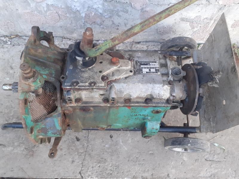 Motor deutz 4 cilindri 912-4