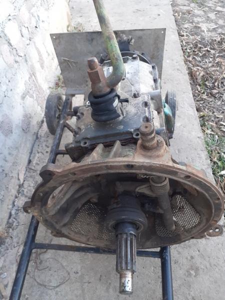 Motor deutz 4 cilindri 912-5