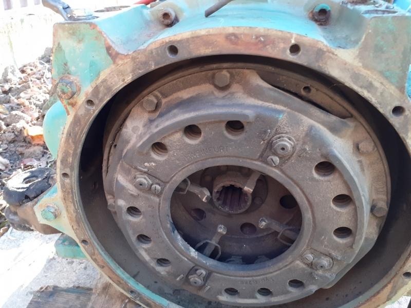 Motor deutz 4 cilindri 912-7