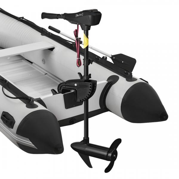 Motor electric AAOE-2601 pentru barca cu motor 36 lbs-1
