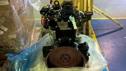 Motor Perkins Utilaje Agricole