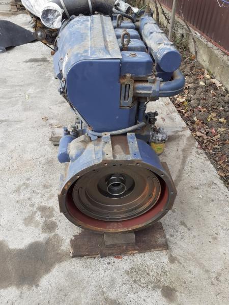 Motor VM 90 cai turbo nou-1
