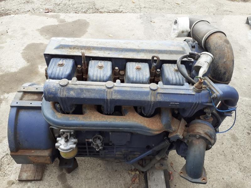 Motor VM 90 cai turbo nou-3