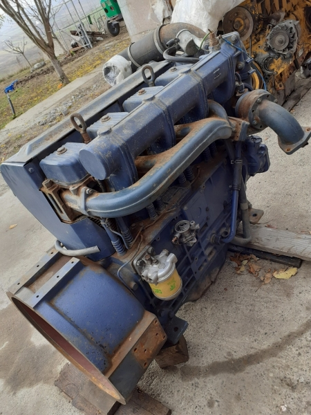 Motor VM 90 cai turbo nou-5